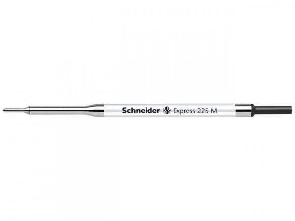 Schneider Kugelschreiber-Großraummine EXPRESS 225 M schwarz, dokumentenecht