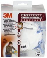 3M Feinstaubmaske Atemschutzmaske