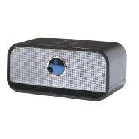 LEITZ Complete Lautsprecher Bluetooth schwarz