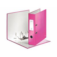 LEITZ Ordner 80mm pink metallic