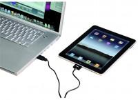 hama USB Lade und SYNC Kabel iPad iPhone und iPod