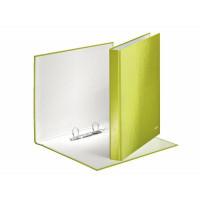 Leitz Wow Ringbuch grün metallic