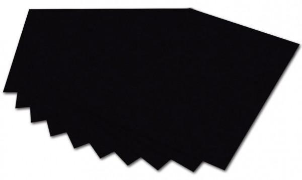 272001-90-Folia-Fotokarton-A4-300-g-qm-schwarz-50-Blatt