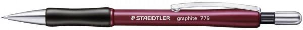 Staedtler Druckbleistift graphite rot
