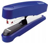 Novus B10 Heftgerät Professional blau