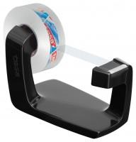tesa tischabroller easy cut frame schwarz
