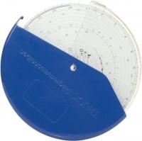 802100-Tachoscheiben-Behaelter-140-mm