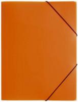 Pagna Gummizugmappe A4 orange