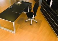 Bodenschutzmatte 120 x 130 cm