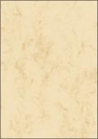 766717397-Design-Marmor-Papier-A4-50-Blatt-200-g-qm-beige