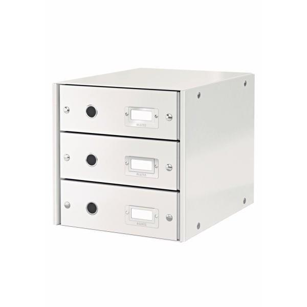 LEITZ Schubladenbox Click & Store