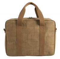 Exacompta Eterneco Tasche aus Papier mit Fach für Laptop und Tablet
