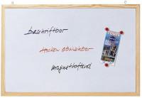 Magnetische Schreibtafel Memoboard