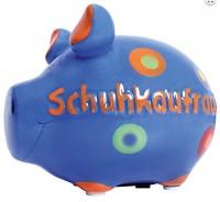 KCG Sparschwein Schuhkaufrausch klein