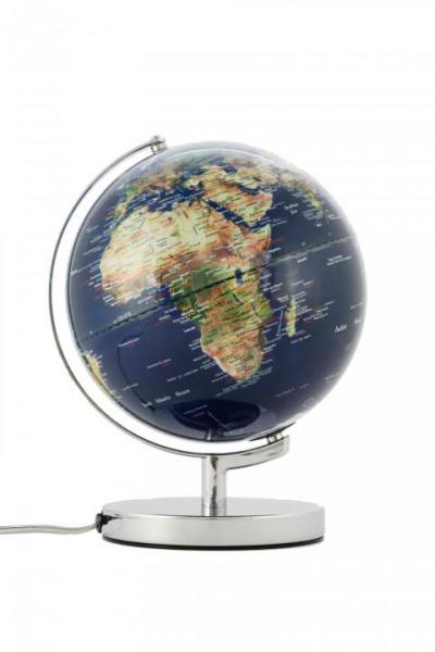 Emform Globus Terra Light mit LED Beleuchtung