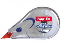 Tipp-Ex Korrekturroller 5mm x 5m