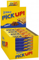 Bahlsen Leibniz Schokoriegel PICK UP! Choco