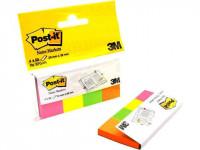 Page Marker Neonfarben 20 x 38 mm