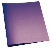 Q-CONNECT Ringbuch violett