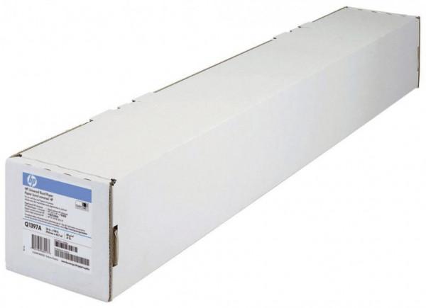 HP Inkjet Plotterpapier 610 mm x 45.7 80g