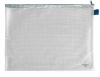Veloflex Reißverschlusstasche A3