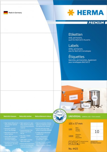 710503-Etiketten-Premium-weiss-105x57-mm-Papier-matt-1000-St