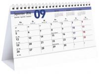 Zettler 3 Monats Kalender 2017