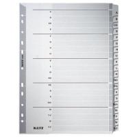 Kartonregister A-Z A4 20 Blatt