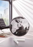 Emform Globus ORBIT schwarz-weiß