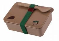 Naturbengel Lunchbox Brotdose aus Reishülsen