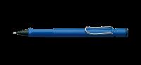 LAMY safari Druckbleistift blau