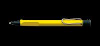 LAMY safari Kugelschreiber gelb