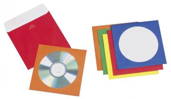 CD/DVD Hüllen Papier