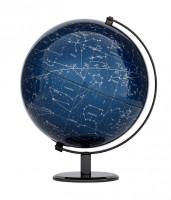 Emform Globus Milchstrasse blau beleuchtet_1