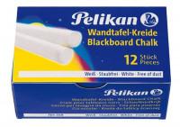 Pelikan Wandtafelkreide 12 Stück