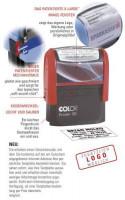 COLOP 30 Printer Adressstempel