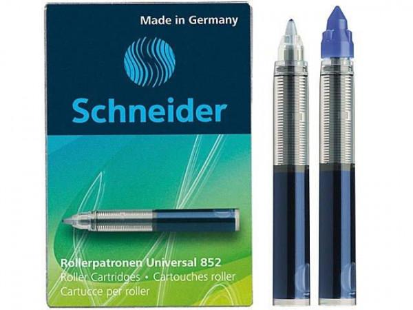 Schneider SN185203 Rollerpatrone blau