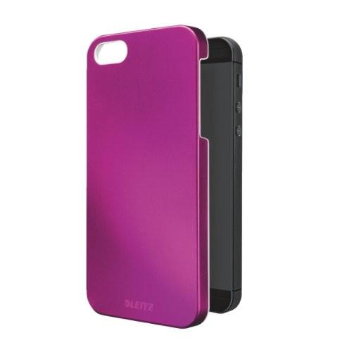 Leitz iPhone 5 Cover Hartschale pink