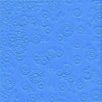 Paper+Design Servietten hellblau