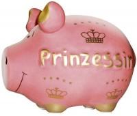 Sparschwein klein Prinzessin