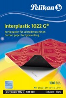 565606-Pelikan-Kohlepapier-interplastic-1022-G-A4-100-Blatt
