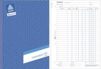 Zweckform 1101 Inventurbuch