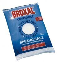 Salz für Spülmaschinen