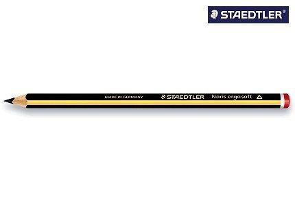 Staedtler Noris ergosoft Bleistift