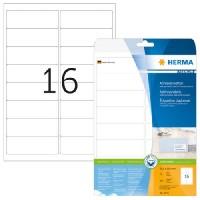 Herma 5075 Adressetiketten