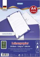 EX34645C-Clairefontaine-Bewerbungspapier-Briefpapier-mit-Was