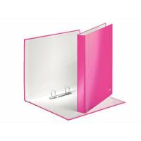 Leitz Ringordner pink metallic