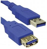 651378-USB-3-0-Anschlusskabel-3-00m-A-Stecker-A-Kupplung