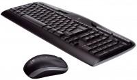 Logitech MK330 schnurlose Tastatur