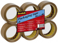 Scotch Verpackungsklebeband
